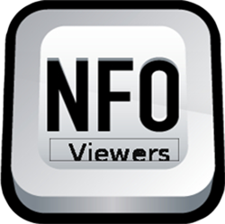 Download Compact NFO Viewer app for free